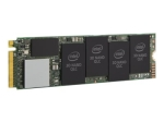 Intel Solid-State Drive 660p Series - solid state drive - 512 GB - PCI Express 3.0 x4 (NVMe)