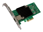 Intel Ethernet Converged Network Adapter X550-T1 - network adapter