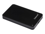 Intenso Memory Case - hard drive - 1.5 TB - USB 3.0