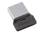 Jabra LINK 370 - Network adapter - Bluetooth 4.2 - Class 1 - for Evolve 75 MS Stereo, 75 UC Stereo; SPEAK 710, 710 MS