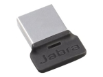 Jabra LINK 370 MS - Network adapter - Bluetooth 4.2 - Class 1 - for Evolve 75 MS Stereo, 75 UC Stereo; SPEAK 710, 710 MS