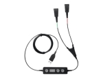 Jabra LINK 265 - headset adapter