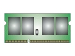 Kingston ValueRAM - DDR3L - module - 2 GB - SO-DIMM 204-pin - unbuffered
