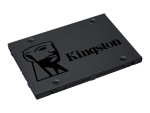 Kingston A400 - solid state drive - 120 GB - SATA 6Gb/s