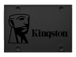 Kingston A400 - solid state drive - 240 GB - SATA 6Gb/s