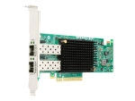 Emulex VFA5.2 - network adapter - PCIe 3.0 x8 - 10Gb Ethernet x 2