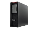Lenovo ThinkStation P520 - tower - Xeon W-2225 4.1 GHz - vPro - 16 GB - SSD 512 GB - Nordic