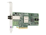 Emulex 8Gb FC Single-port HBA for IBM System x - host bus adapter - PCIe x4 - 8Gb Fibre Channel