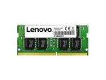 Lenovo - DDR4 - 16 GB - SO-DIMM 260-pin - unbuffered