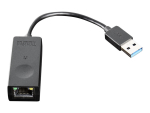 Lenovo ThinkPad USB 3.0 Ethernet adapter - network adapter