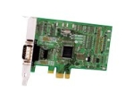 Brainboxes PX-235 - serial adapter - PCIe - RS-232