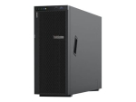 Lenovo ThinkSystem ST550 - tower - Xeon Silver 4210 2.2 GHz - 16 GB - no HDD
