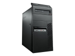 Lenovo ThinkCentre M91p - tower - Core i7 2600 3.4 GHz - 2 GB - 500 GB - QWERTY Danish