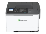 Lexmark CS521dn - printer - colour - laser