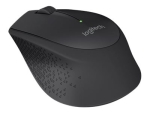 Logitech M280 - mouse - 2.4 GHz - black