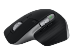 Logitech MX Master 3 for Mac - mouse - Bluetooth, 2.4 GHz - space grey
