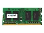 Crucial - DDR3L - module - 2 GB - SO-DIMM 204-pin - unbuffered