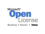 Microsoft Project Professional - licence & software assurance - 1 CAL - with MS Office Project Server