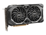 MSI RX 5700 XT MECH OC - graphics card - Radeon RX 5700 XT - 8 GB