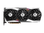 MSI Radeon RX 6800 XT GAMING X TRIO 16G - graphics card - Radeon RX 6800 XT - 16 GB