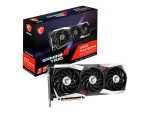 MSI Radeon RX 6900 XT GAMING X TRIO 16G - graphics card - Radeon RX 6900 XT - 16 GB