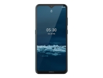 Nokia 5.3 - Android One - cyan - 4G - 64 GB - GSM - smartphone