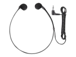 Olympus E103 transcription headset - headphones