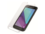 PanzerGlass - screen protector for mobile phone