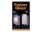 PanzerGlass Special Edition - 360° Protection - screen / back protector kit for mobile phone