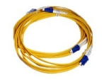 PeakOptical patch cable - 1 m