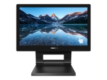 Philips B Line 162B9T - LED monitor - 16""