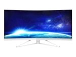 Philips Brilliance X-line 349X7FJEW - LED monitor - curved - 34""
