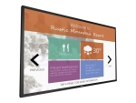 "Philips Signage Solutions 55BDL4051T 55"" Class (54.64"" viewable) LED display - Full HD"
