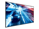 "Philips 65BDL3010Q Q-Line - 65"" Class (64.5"" viewable) LED display - 4K"