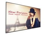 "Philips 65BDL4150D D-Line - 65"" Class (64.5"" viewable) LED display - 4K"