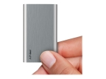 PNY ELITE - solid state drive - 240 GB - USB 3.1 Gen 1
