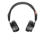 Poly - Plantronics Backbeat FIT 505 - headphones with mic