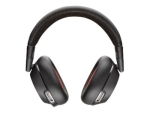 Poly - Plantronics Voyager 8200 UC USB-C - headphones with mic