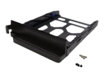 QNAP TRAY-35-NK-BLK04 - storage bay adapter