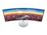 Samsung C34J791WTU - CJ79 Series - LED monitor - curved - 34""