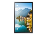 "Samsung OH85N-DK OHN-D Series - 85"" LED display - 4K - outdoor"