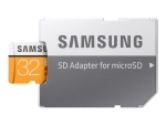 Samsung EVO MB-MP32GA - flash memory card - 32 GB - microSDHC UHS-I