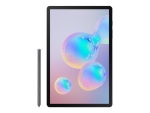 "Samsung Galaxy Tab S6 - tablet - Android 9.0 (Pie) - 128 GB - 10.5"" - 3G, 4G"
