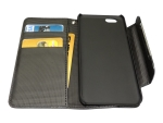 Sandberg Flip Wallet - flip cover for mobile phone
