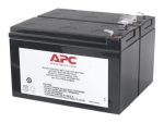APC Replacement Battery Cartridge #113 - UPS battery - Lead Acid