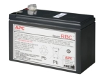 APC Replacement Battery Cartridge #164 - UPS battery - Lead Acid - 128 Wh