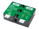 APC Replacement Battery Cartridge #166 - UPS battery - Lead Acid - 180 Wh