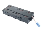 APC Replacement Battery Cartridge #57 - UPS battery - Lead Acid