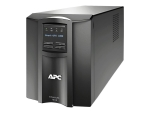 APC Smart-UPS SMT1000IC - UPS - 700 Watt - 1000 VA - with APC SmartConnect