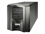 APC Smart-UPS SMT750IC - UPS - 500 Watt - 750 VA - with APC SmartConnect